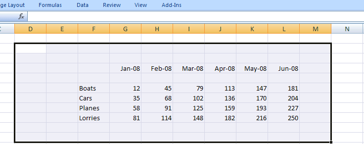 how to use a vlookup in excel