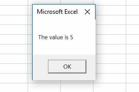 vba exit for