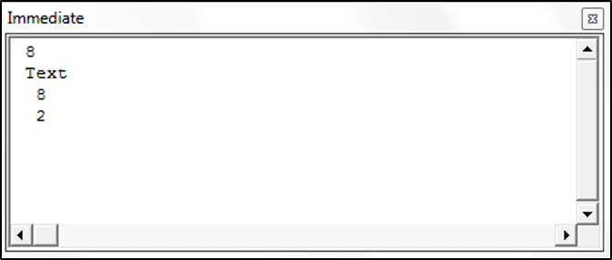 Converting An Integer To A String in VBA