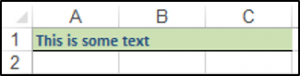 Assigning a Variable to a Object in VBA
