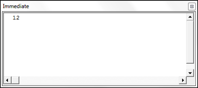 Using the Day Function in VBA