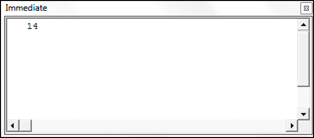 Using The Minute Function in VBA